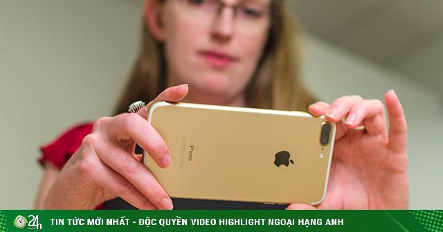 """Nhìn lại chiếc iPhone từng gây """"thương nhớ"""" khi ra mắt"""