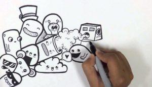 Doodle là gì? - Trang tiện ích
