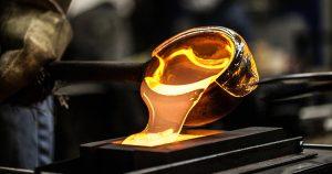 Phát hiện trạng thái vật chất mới: thuỷ tinh lỏng