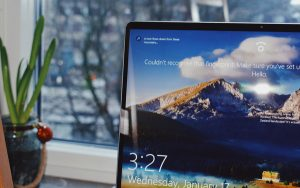 Kiểm soát việc sử dụng máy tính của trẻ nhỏ với tính năng có sẳn trên Windows 10