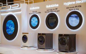 Mãn nhãn với hàng loạt thiết bị nhà thông minh tại sự kiện Tuyệt Tác Công Nghệ 2021