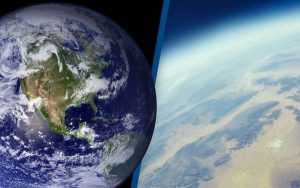 Trái Đất đang nặng thêm 5.000 tấn mỗi năm?