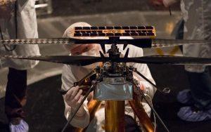 Nhờ con chip siêu cũ này, chip ARM đã lên đến tận Sao Hỏa còn Intel vẫn ở lại dưới Trái Đất