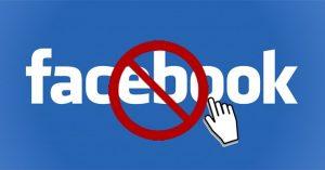 Cách mở khóa Facebook bị block