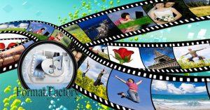 Hướng dẫn ghép phụ đề vào video bằng Format Factory
