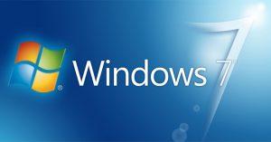 Hướng dẫn cài đặt Windows 7 từ đĩa DVD