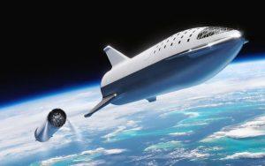 Công ty chế tạo máy bay này muốn đưa đưa bạn đi bất cứ nơi đâu trên Trái Đất chỉ trong vòng 1 giờ