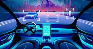 Giấc mơ xe hơi thực sự tự lái đang chết dần