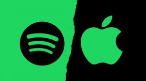 Spotify và Apple music - so sánh dịch vụ stream tốt nhất